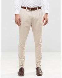 Jack and Jones Jack Jones Premium Suit Pants