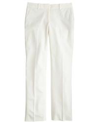 Tall campbell trouser in bi stretch cotton medium 522117