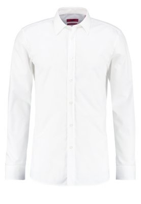 c5b7871fa Hugo Boss ELISHA SLIM FIT - Camisa de traje - natural | Where to buy ...
