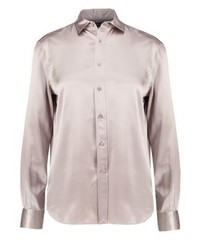 Shirt silver taupe medium 3937567
