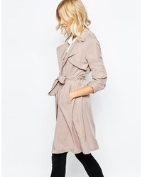 Pepe Jeans Duster Trench