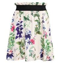 Vmpraire mini skirt moonbeam medium 3935142