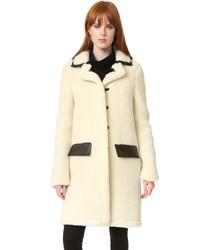 Coat medium 760268