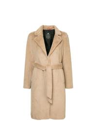 Loveless Faux Fur Coat
