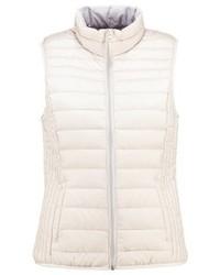 Waistcoat bleached sand medium 3996970