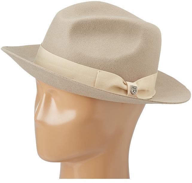 94481b1fec7 ... spain brixton ranch fedora traditional hats c5a5b 49caa