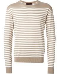 Etro Striped Sweater