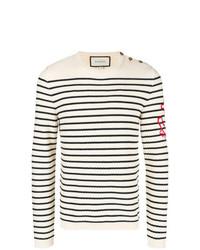 Gucci Striped Sweater