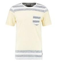 Jorblock slim fit print t shirt cloud danceranise flower medium 4162176