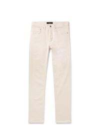 Brioni Slim Fit Denim Jeans