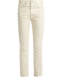 Wright straight leg jeans medium 1194346