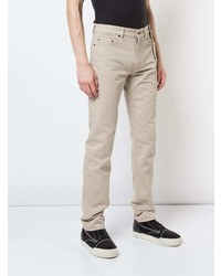 Y/Project Y Project Classic Straight Leg Jeans
