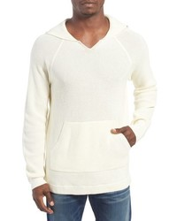 Lucky Brand Core Knit Hoodie