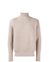 Batoner Roll Neck Jumper