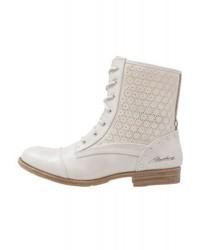 Lace up boots ice medium 4107881