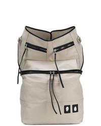 Rick Owens DRKSHDW Multi Pocket Backpack