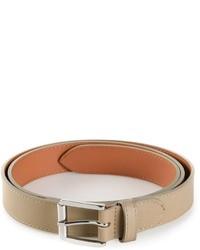 Melindagloss central buckle belt medium 288090
