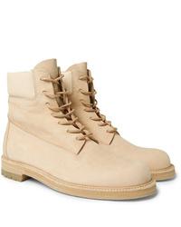 Hender Scheme Mip 14 Leather Boots