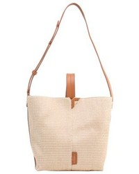 Across body bag summer tan medium 4121527