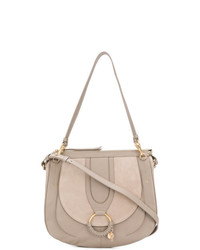See by Chloe See By Chlo Hana Large Shoulder Bag