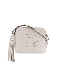 Anya Hindmarch Smiley Circus Crossbody Bag