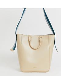 Inyati Tote Bag With Sporty Cross Body