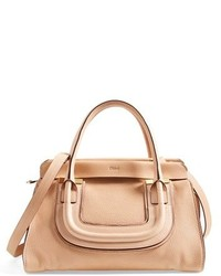 Chloé Everston Medium Calfskin Satchel