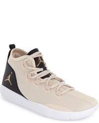 Nike Girls Jordan Reveal Premium High Top Sneaker