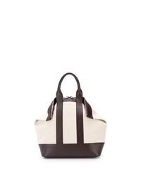 Alexander McQueen Lined Tote Bag