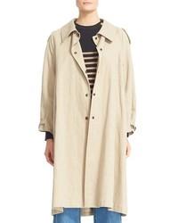 Belstaff Cotton Linen Coat