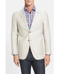 Linen soft sport coat medium 223799
