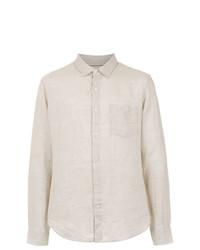 OSKLEN Linen Shirt