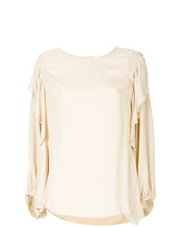 See by Chloe See By Chlo Loose Fit Blouse