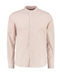 Filippa K Pierre Shirt Silver Beige