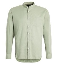 Esprit Shirt Light Khaki