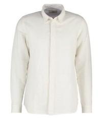 Folk Shirt Offwhite Line