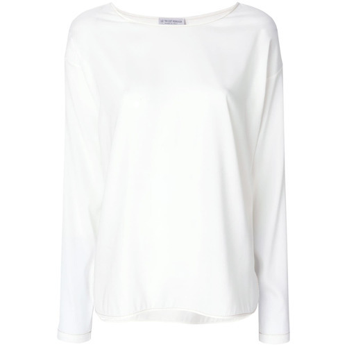 Le Tricot Perugia Longsleeved T Shirt