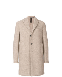Harris Wharf London Slim Fit Suit Coat