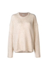 Toteme loose fitted sweater medium 8575201