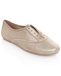 Beige oxford shoes original 8534643