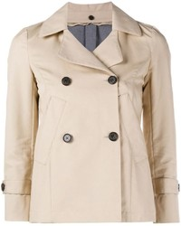 Golden Goose Deluxe Brand Doris Pea Coat