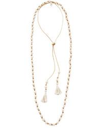Chan Luu Long Dangling Necklace