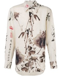 Vivienne Westwood Printed Classic Shirt