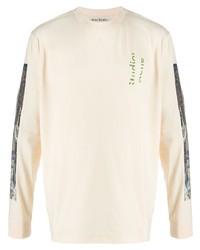 Acne Studios Video Print T Shirt