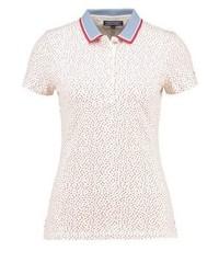 Tommy Hilfiger Demi Polo Shirt Beige