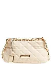 Catherine Catherine Malandrino Small Martine Quilted Crossbody Bag