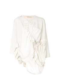 Marni Ruched Top