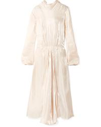 Prada Silk Charmeuse Gown