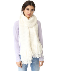 Juki fringe scarf medium 1250735