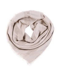 Scarf taupe medium 4139284